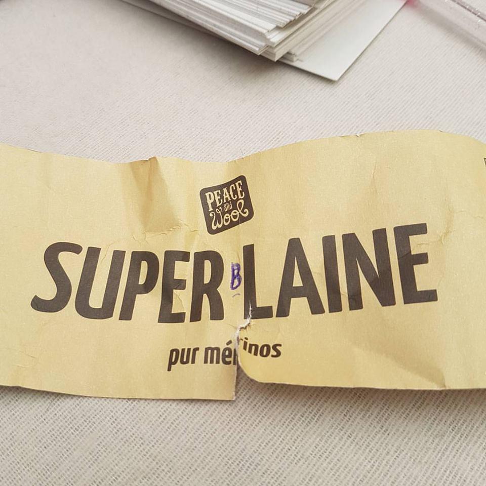 SuperBlaine